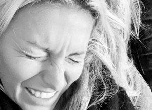 """Federica Fontana, incidente domestico mentre fa yoga: """"Ho perso la sensibilità..."""""""