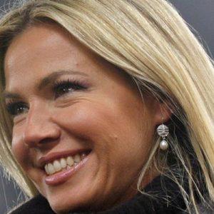 """Federica Panicucci, artista fa causa alla società del compagno: """"Ha violato diritto d'autore"""""""