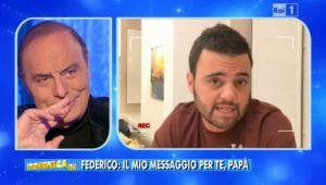 """Federico Vespa: """"Ho sofferto di depressione. Quella sorta di coma..."""""""