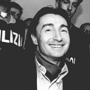 Felice Maniero arrestato a Brescia per maltrattamenti sulla compagna