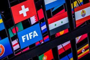 Coppa del mondo per club: 2021 Cina