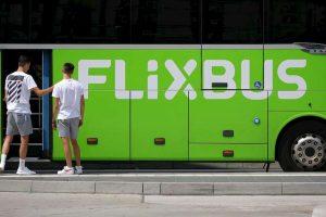 Puglia, Marozzi lascia la rete bus a Flixbus. Dal 1 dicembre più corse per Roma e Napoli