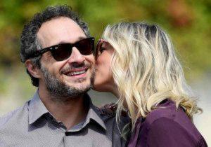 "Verissimo, Francesca Barra e Claudio Santamaria: ""Ci siamo scannati..."""