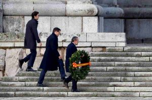 Francisco Franco, riesumate le spoglie: via dal mausoleo, trasferite in un cimitero pubblico