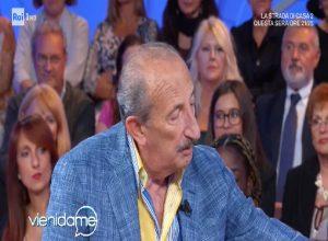 Franco Gatti a Vieni ad Me