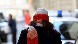 Previsioni meteo, arriva il freddo: temperature in calo anche di 12 gradi da Nord a Sud