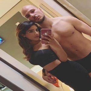 Gabriele Pippo e Silvia Turani, Instagram