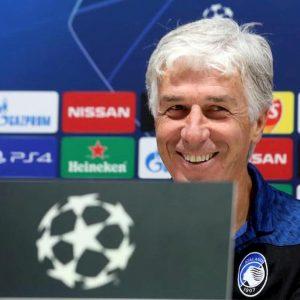 Manchester City-Atalanta: sfida Gasperini-Guardiola