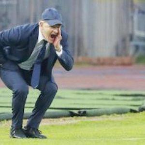 Genoa Gattuso Iachini De Biasi possibili sostituti Andreazzoli verso esonero