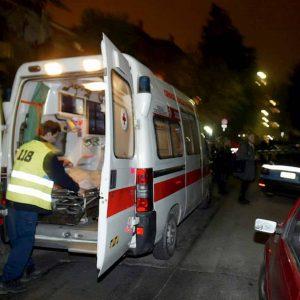 Genova, incidente mortale: scooter contro volante della polizia, muore italo-cingalese di 25 anni