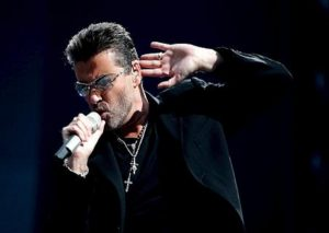 George Michael, Ansa