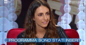 Ginevra Nuti figlia Francesco Vieni da me