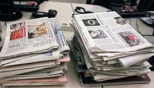 Editoria, nella Legge di bilancio 14 milioni per prepensionamenti giornalisti e poligrafici