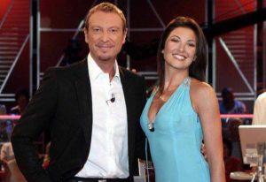 Giovanna Civitillo tv lezioni seduzione detto fatto