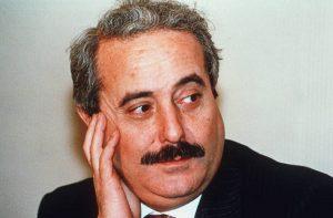 Giovanni Falcone, Ansa