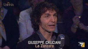 Giuseppe Cruciani, La7