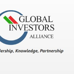 Summit Global Investor Alliance il 30 ottobre a Roma alla Camera dei Deputati
