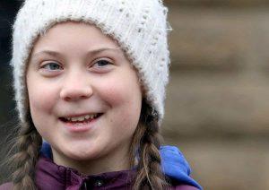 Nobel per la Pace, meno male che Greta Thunberg no