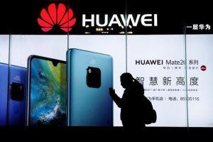 Huawei Mate 30 blocco Google app