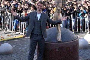 ibrahimovic Napoli Giuntoli calciomercato Verona è mio unico pensiero