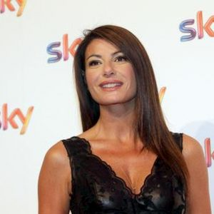 Ilaria D'Amico Buffon serie tv che preferiamo è... su Sky