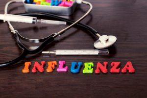 Influenza, caso grave a Udine