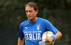 Italia Grecia gol risultato qualificazioni Euro 2020