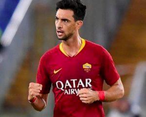 Javier Pastore Grazie Roma ma voglio andare a giocare nel Talleres in Argentina