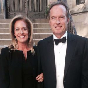 Envestnet Judson Bergman e moglie morti