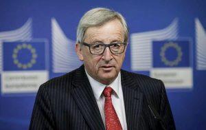 Jean-Claude Juncker sarà operato per un aneurisma cerebrale