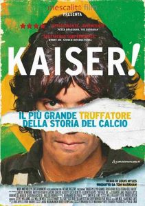 Kaiser più grande truffatore storia calcio su Sky Sport