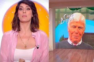 """La Prova del Cuoco, Elisa Isoardi ricorda Beppe Bigazzi: """"Ha dato voce alla qualità in tv"""""""
