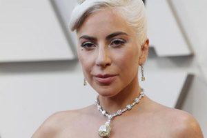 Lady Gaga, Ansa