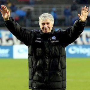 Lazio Atalanta rigori Gasperini inesistenti penalizzati come in Coppa Italia