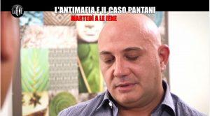 Fabio Miradossa spacciatore Marco Pantani