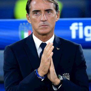 Liechtenstein Italia gol risultato Euro 2020 Zaniolo Cristante Mancini