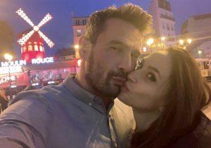 Malena, baci e selfie con Manuel Ferrara a Parigi: prossimo film in arrivo?