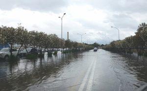 Maltempo, allerta rossa in Sicilia per venerdì 25 ottobre: temporali e rovesci nel sud-est