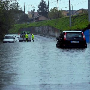 Maltempo, a Milano è prevista ancora pioggia. In Liguria resta l'allerta