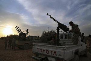 Siria, Manbij in controllo di Damasco. Gli Usa vanno via, Putin ne approfitta
