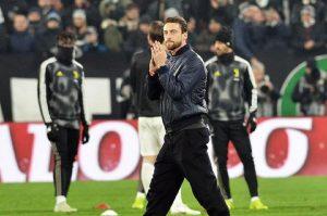 Claudio Marchisio, foto Ansa
