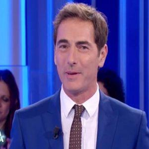 Sanremo Giovani, Marco Liorni