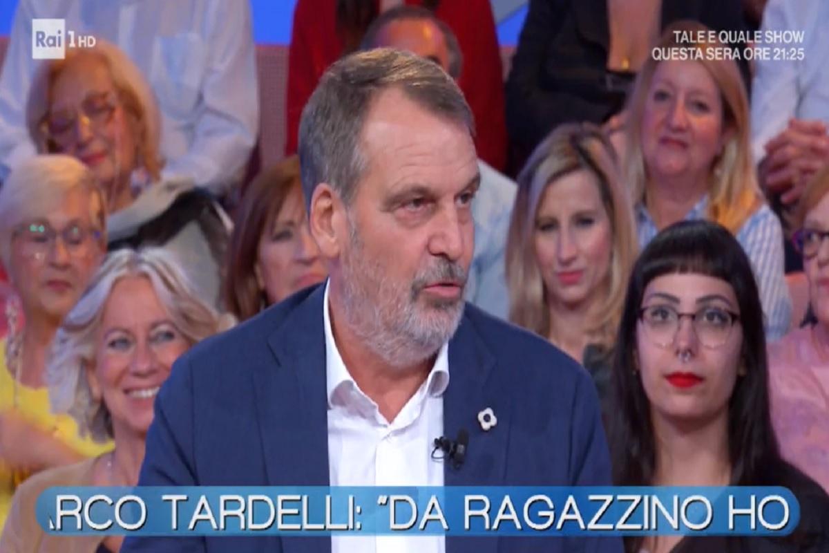 """Vieni da Me, Marco Tardelli: """"Ecco come arrivai alla Juventus"""""""