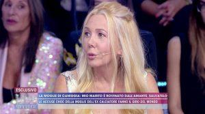 """Live Non è la D'Urso, la moglie di Caniggia: """"Gli piacciono i travestiti"""". E sull'amante..."""