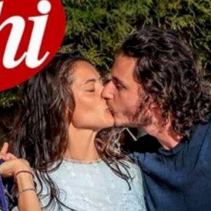 Marica Pellegrinelli e Charley Vezza, fuga d'amore a Ibiza