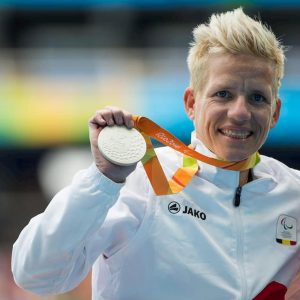 Marieke Veervort, eutanasia per l'atleta paralimpica