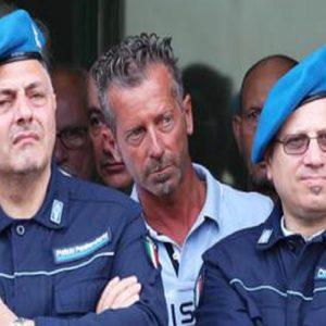 Massimo Bossetti, Ansa
