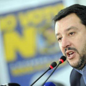 Matteo Salvini, malore a Trieste: ricoverato per colica renale
