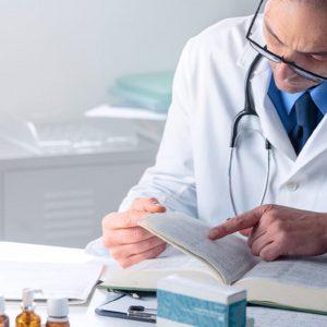 Un medico, Ansa
