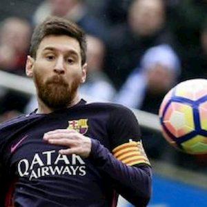 Messi Scarpa d'Oro Cristiano Ronaldo star io parlo sul campo